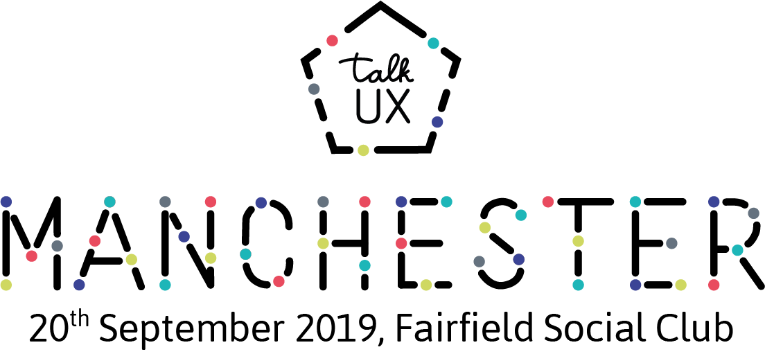 10 Reasons why you should be at Talk UX in September