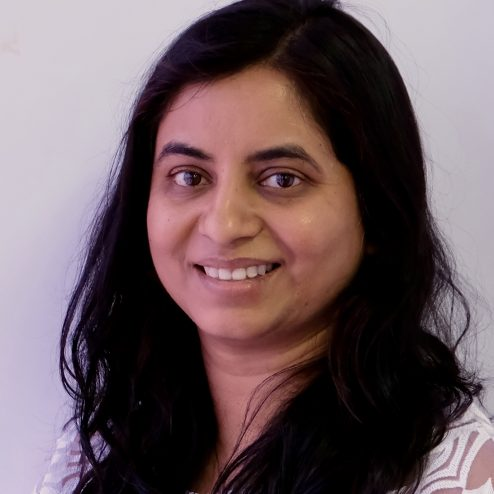 Interview | Veena Sonwalkar | Ladies that UX Bangalore