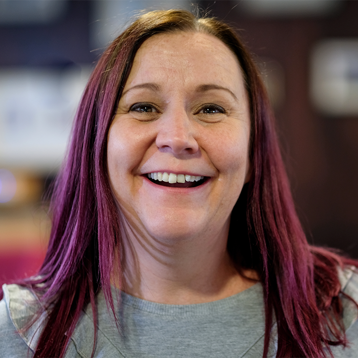 Interview | Sue Irving | Ladies that UX Liverpool